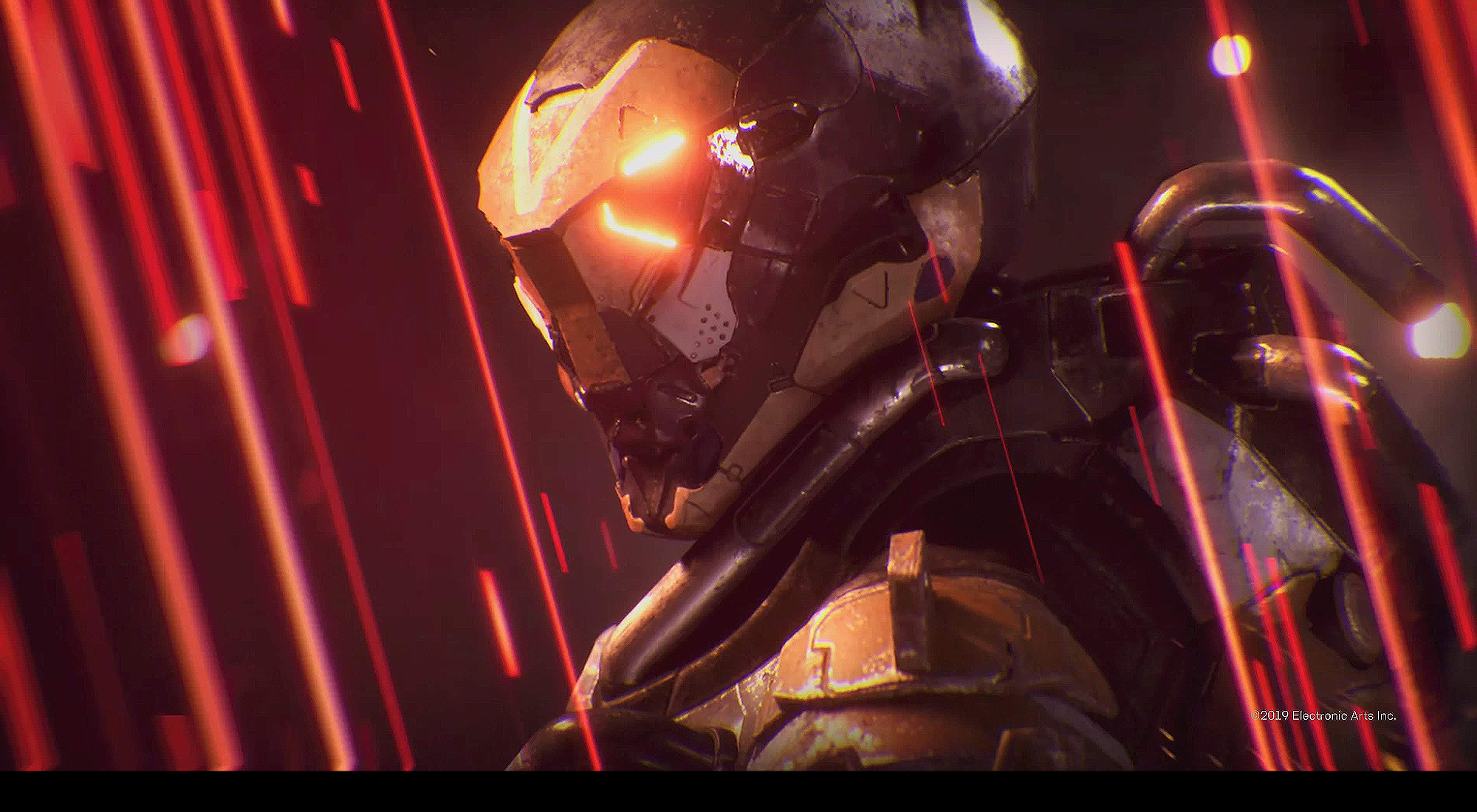 Preview: Anthem (2019)
