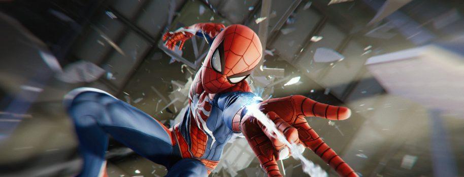 Durchgespielt: Marvel's Spider-Man (2018)