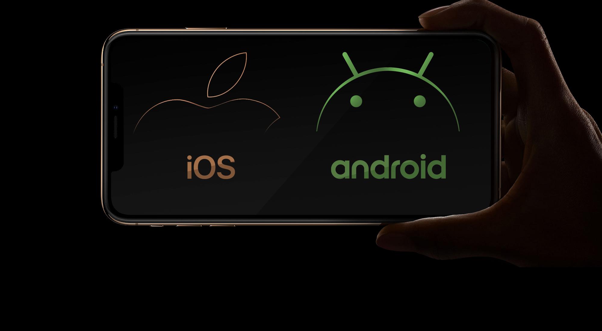 Von iOS zu Android: Ein Selbstversuch