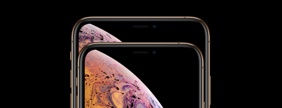 Unboxing & Hands-On: Das iPhone XS Max