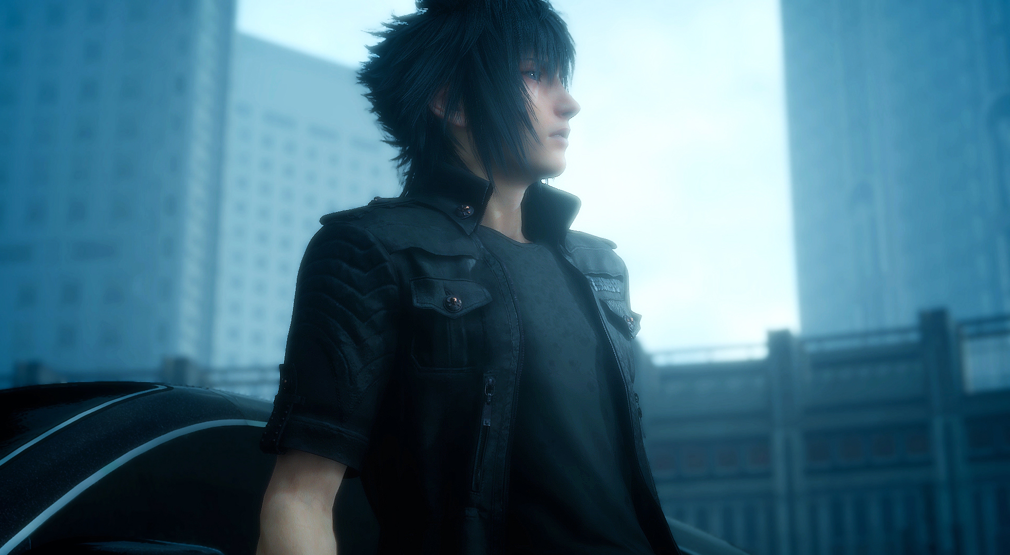 Revisited: Final Fantasy XV