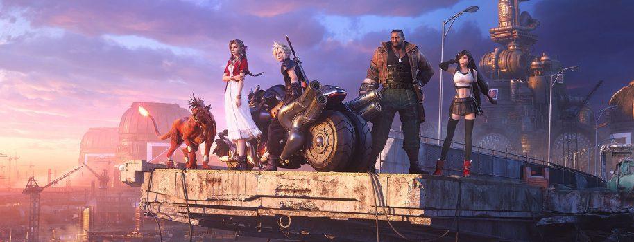 Final Fantasy VII Remake | Teil 02: Von einem Fan.