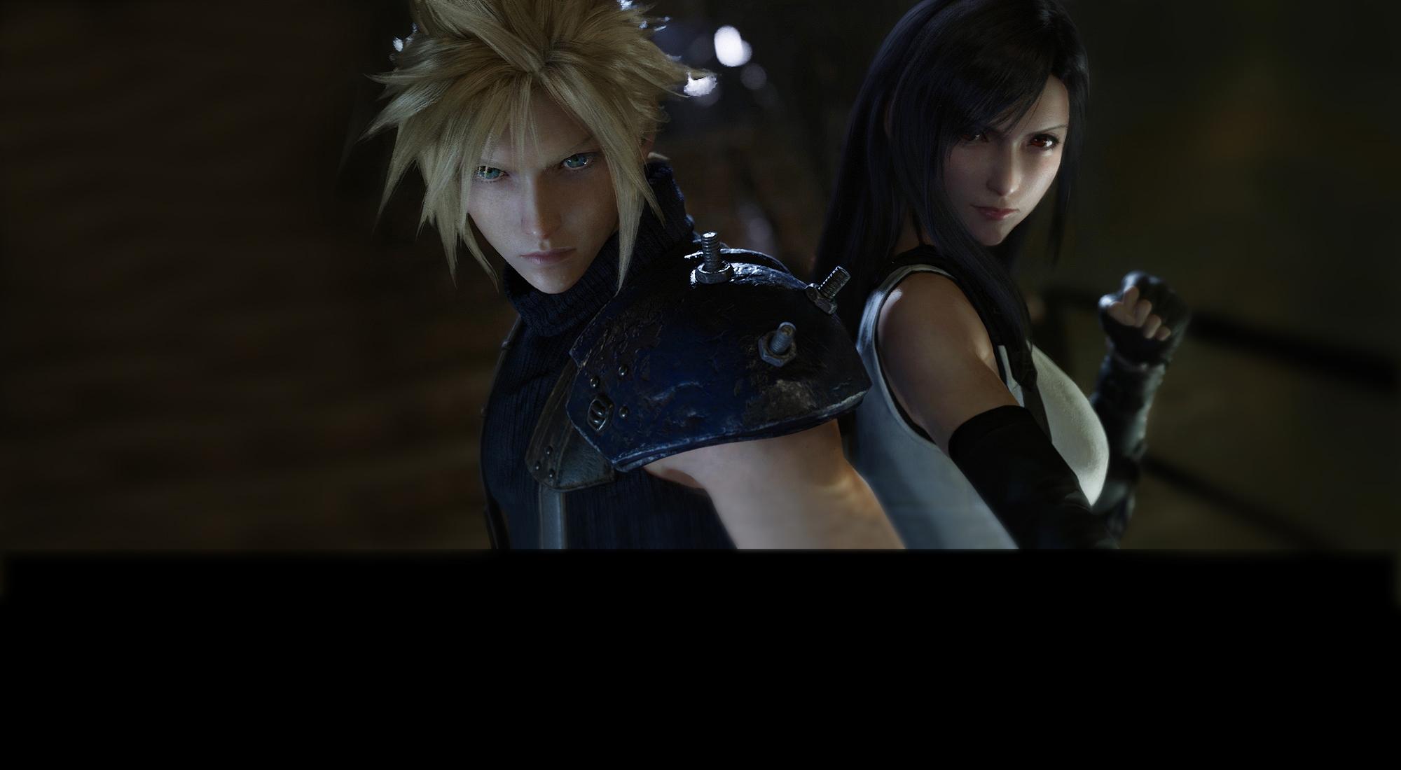 Final Fantasy VII Remake | Teil 01: Von einem Newbie.