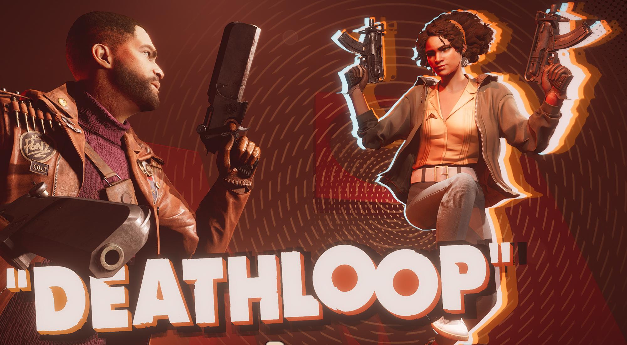 Deathloop (2021)